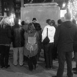 Coventry Ghost walk