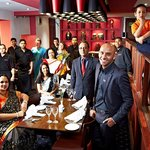 Changing the perception of Indian food