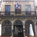 Les Belles Heures Du Cafe Parisien