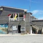 Fisherman's Wharf - Wanchese, NC