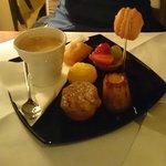 Lovely desserts!