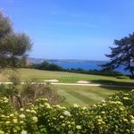 Great stay at Carlyon Bay