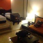 Aida Sharm Hotel Foto
