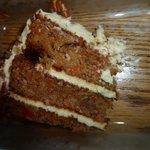 Carrot Cake Cafe Napoli