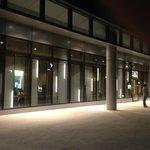 Street view ( by night )