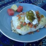 Huevos Rancheras