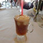 Italian-Irish Coffee