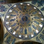 Saint Mark's Basilica ceiling