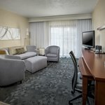 Renovated Suite