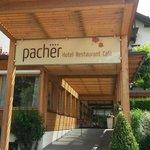 Hotel Pacher