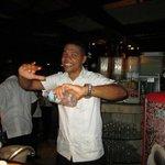 Caribe Lobby Bar