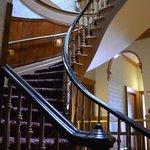 Staircasae