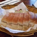 Yummy bread!