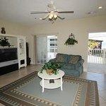 Cherry Grove Villas 202 by Elliott Beach Rentals