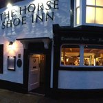 The Horse Shoe Inn
