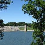 Raccoon Lake State Recreation Area