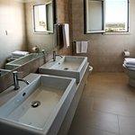 Suite toilette