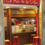 Photo of Le Roi De La Crepe