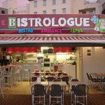 Le Bistrologue