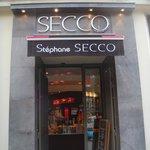 Boulangerie Secco