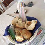Cestino del pane o_O