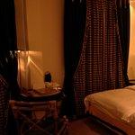 Zimmer, Teilansicht
