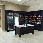 Lobby store