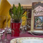Photo de Rajah Restaurant