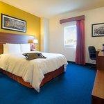 Foto de Hampton Inn by Hilton San Juan Del Rio