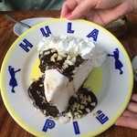 Hula Pie - YUM!