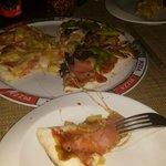 Pizza Deliciosa!!!!