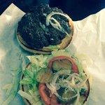 Heff's Burgers & More