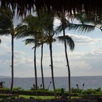 View from Humuhumu