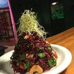 Salada Royal Thai