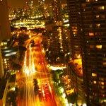 A night city View