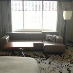 大きめのソファー