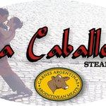 La Caballeria Restaurante Asador Argentino