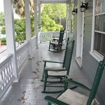 Shared Porch