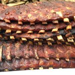 Pile of RIBS!