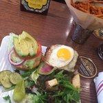 """Sausalito Burger"" Loved It!"