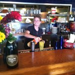Best Bartender in Town!