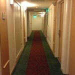 Hotel Pasillo