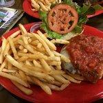 magma burger