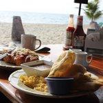 Breakfast at De Tatch