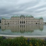 Belvedere Palace and Museum