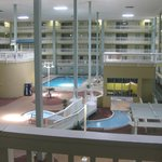 Building 3 Pool