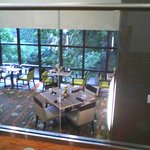 The View as You Dine