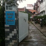 Dalat Easy Friends Hostel Foto
