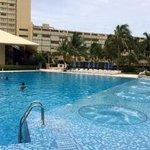 Nice huge pool