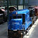 Conrail Quality